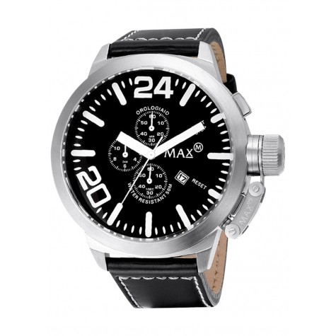 Max Erkek Saat Classic chronograph 47 MM SPMAX084