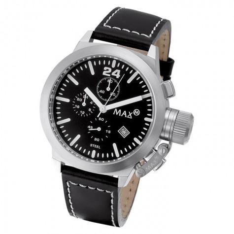 Max Erkek Saat Classic chronograph 52 MM SPMAX063