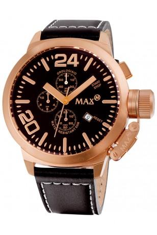 Max Erkek Saat Classic chronograph 55 MM SPMAX399