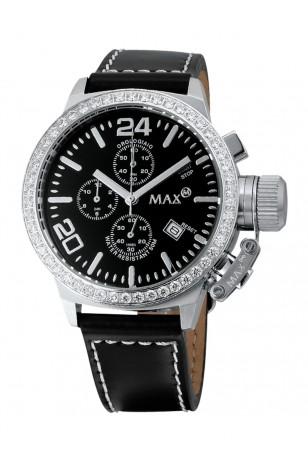 Max Kadın Saat Classic Chronograph 42 MM SPMAX418