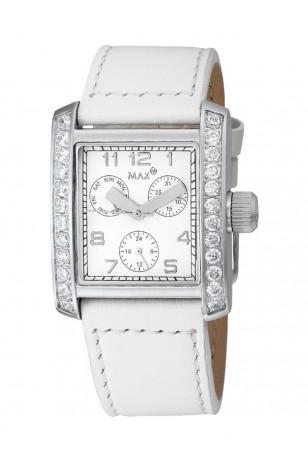 Max Kadın Saat Classic Chronograph 42 MM SPMAX437