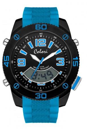 Colori Erkek Saat Digital Sports Collection CLD026