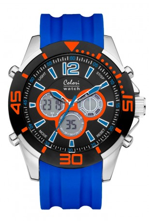 Colori  Saat Digital Sports Collection CLD065