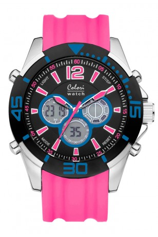 Colori  Saat Digital Sports Collection CLD066