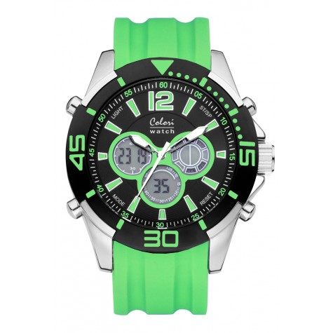 Colori  Saat Digital Sports Collection CLD067