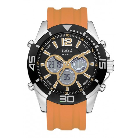 Colori  Saat Digital Sports Collection CLD068
